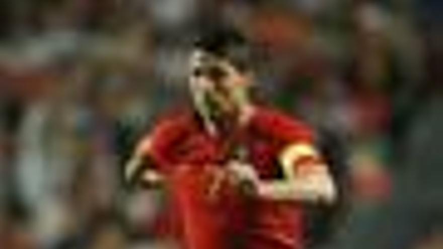 Queiroz convoca a Ronaldo para la repesca ante Bosnia