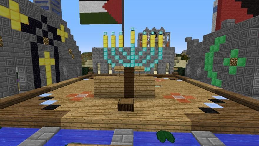 La competición ayudará a facilitar el complicado diálogo entre escolares árabes y judíos en Israel