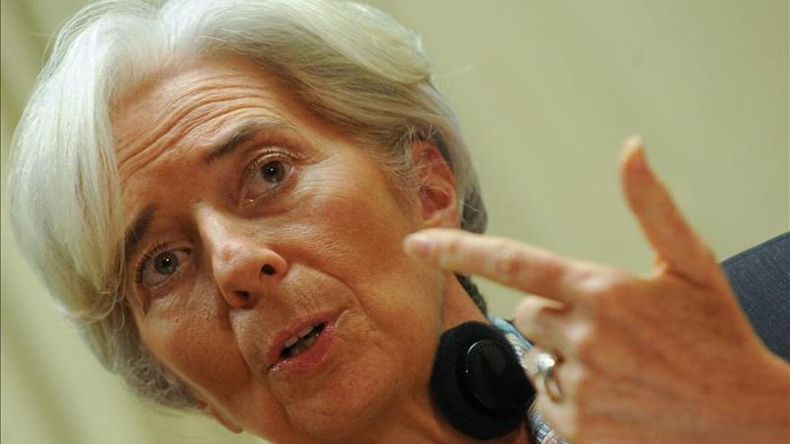 El FMI emite una declaración de censura a Argentina por fallos en las estadísticas