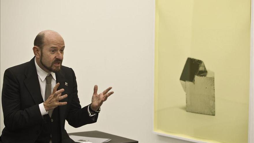 ARCO acogerá el nacimiento de una nueva revista de arte, BEIS