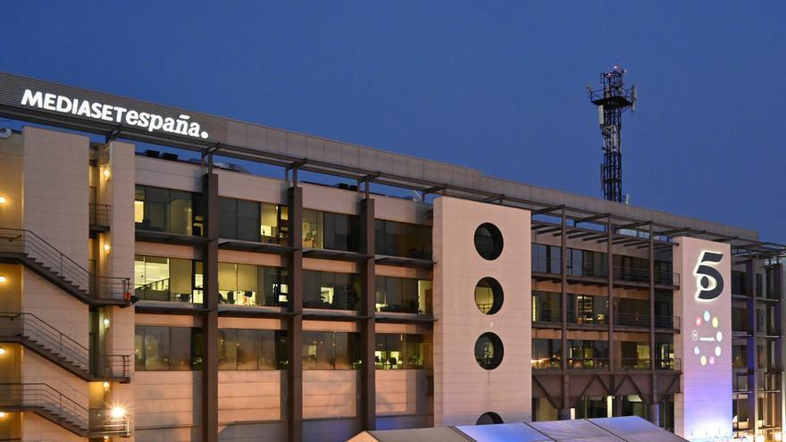 La justicia paraliza temporalmente la fusión de Mediaset Italia y su filial española