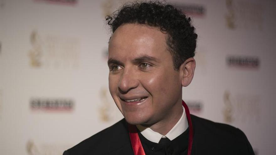"""Fonseca: """"Recibir un Grammy Latino te abre nuevas oportunidades"""""""