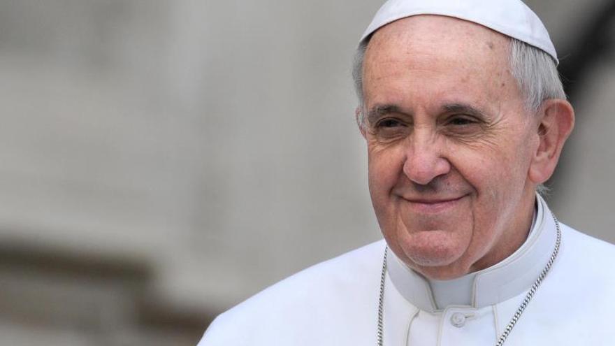 El papa Francisco es el primer pontífice en la portada de Rolling Stone