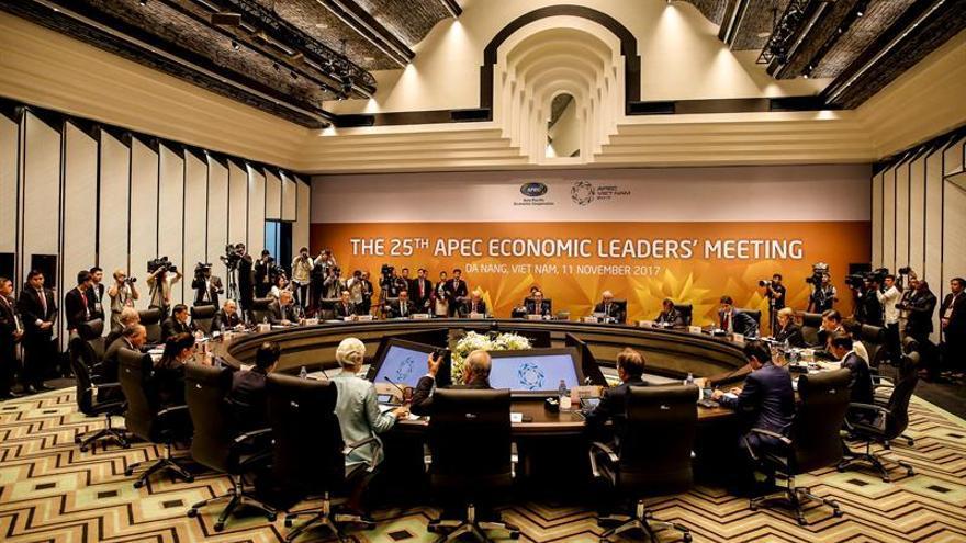 Acuerdo ministerial sobre principios básicos para reavivar el TPP