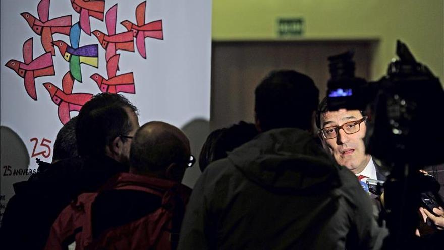 Recurren el archivo de la petición de detener a exministros del franquismo