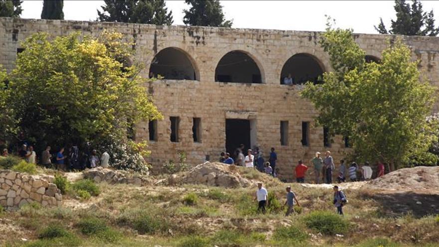El Tribunal Supremo israelí ordena la demolición de dos edificios de un asentamiento judío