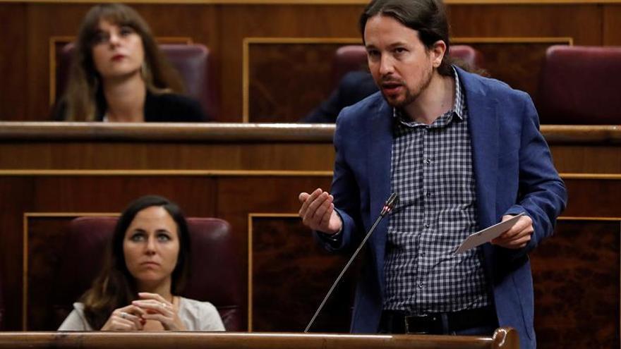 Iglesias minimiza la decisión del PDecAT de retirar su propuesta de diálogo