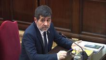 Jordi Sànchez acusa a la conselleria de Justicia de no respetar sus derechos en la gestión de un permiso carcelario