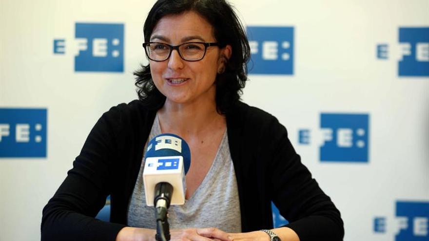 El PSC pide a los 'comunes' alinearse con el Estatut y no con el referéndum unilateral