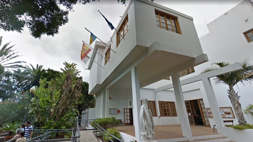 Podemos Canarias exige el cese de Rodrigo Berdullas como concejal y portavoz del partido en el Ayuntamiento de Pájara