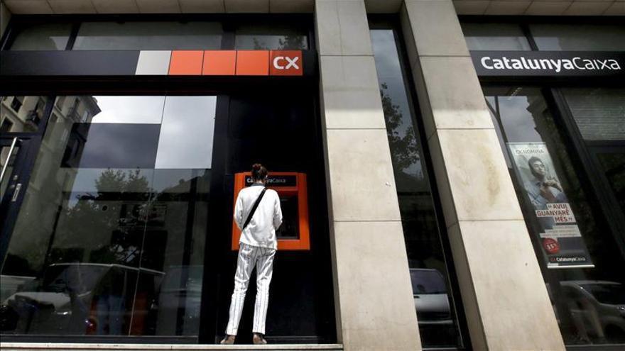 El FROB enviará al fiscal en los próximos días irregularidades en Catalunya Caixa