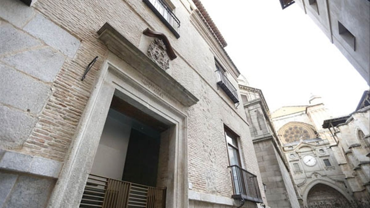 Hospitalito del Rey de Toledo / Podemos Toledo