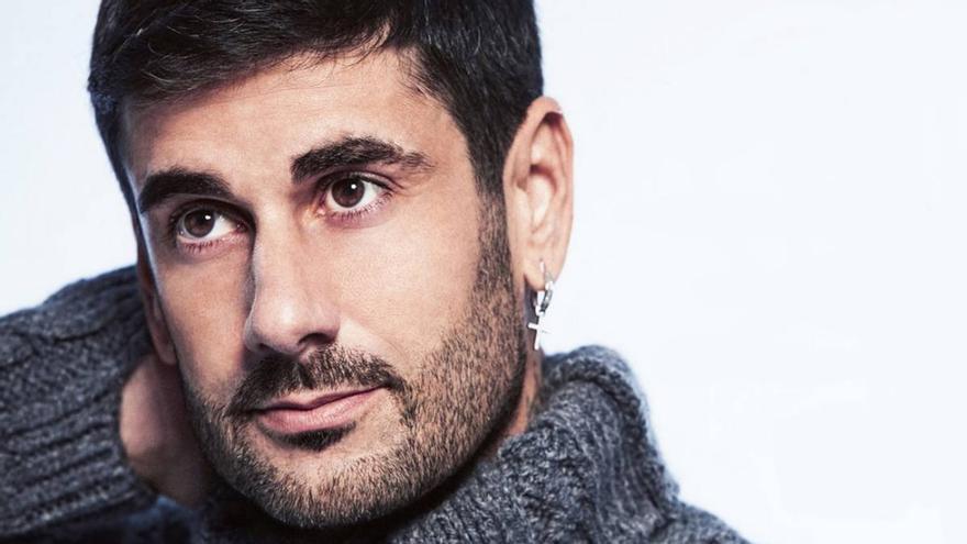 El artista asturiano Melendi actuará por primera vez en Torrelavega.