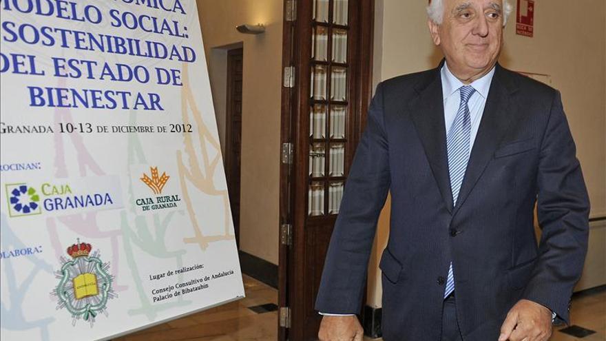 Imputan al presidente de la patronal andaluza por estafa en viviendas