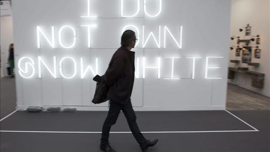 Pierre Huyghe escarba en la azotea del museo Metropolitano