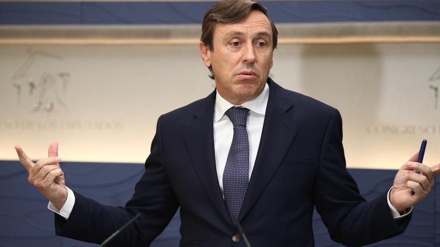 """El PP destaca que 7 millones de catalanes no acudieron a la Diada y avisa a Puigdemont de que no aceptarán """"un trágala"""""""