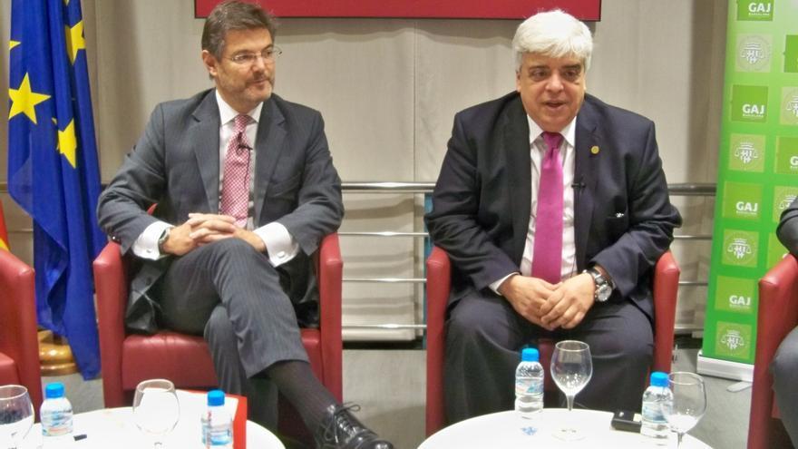 El Gobierno estudiará impugnar los Presupuestos catalanes si incluyen el referéndum