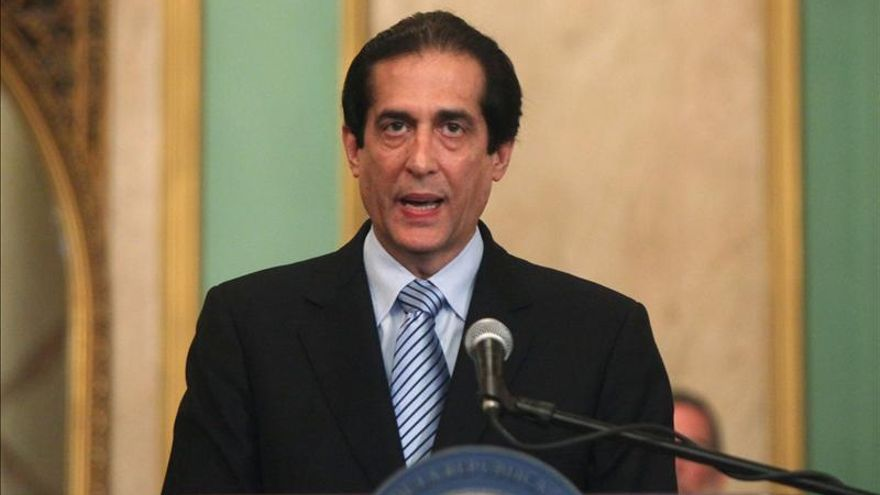 Ministro dominicano asegura Maduro no participó en conversaciones con Haití