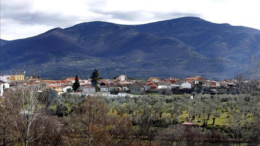Abadía, un pueblo engalanado gracias a la red europea Natura 2000
