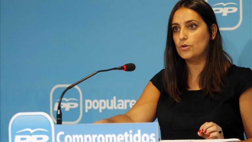 Nuevas Generaciones del PP no comparte ni entiende que Ana Botella pida su desaparición