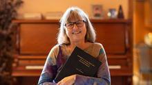 La Premio Nobel de Física Donna Strickland.