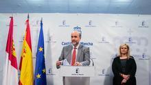"""Castilla-La Mancha pide """"coherencia"""" al Gobierno de España al repartir los 16.000 millones: """"Lo justo"""" es hacer lo mismo que le pide a la Unión Europea"""