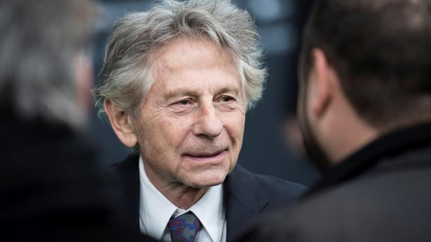 Fiscalía no presentará cargos contra Polanski por el acoso a una menor en 1975