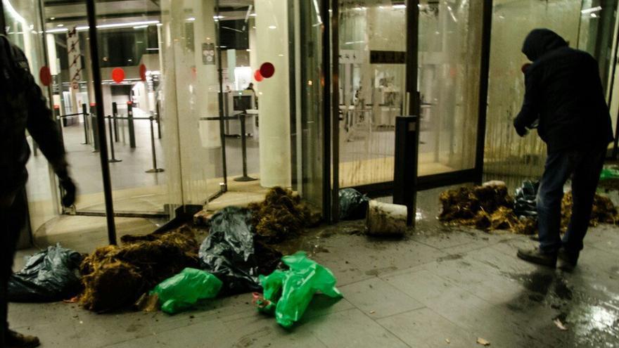 Ciudad de la Justicia de Barcelona
