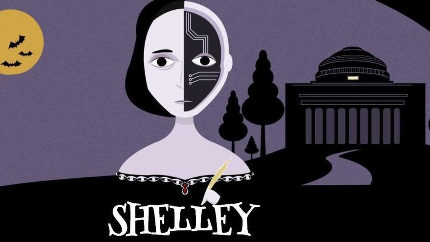 Shalley, la inteligencia artificial creada por un español del MIT para aterrorizarnos a todos