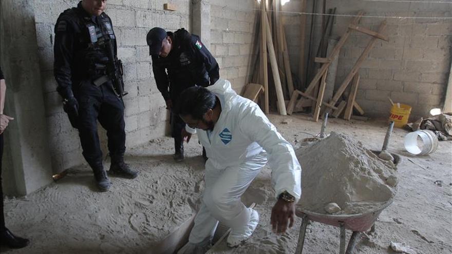 Fiscalía entrega al juez al supuesto constructor del túnel del Chapo Guzmán