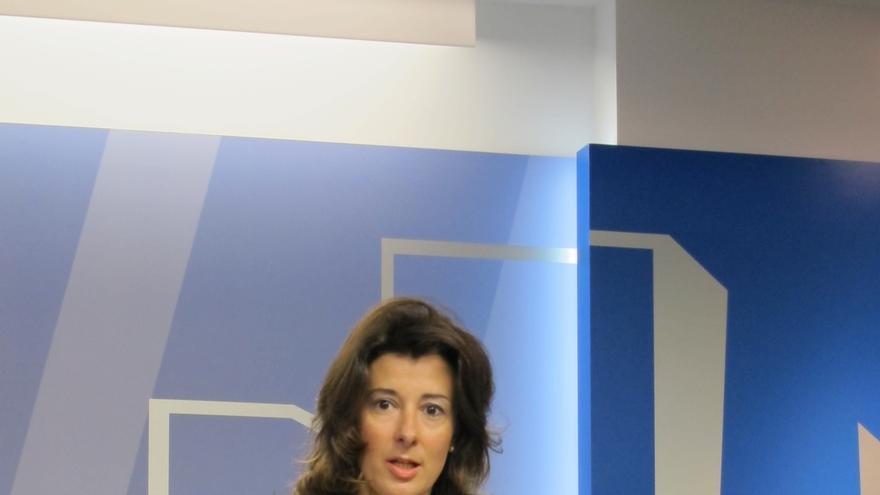 """PP vasco destaca la """"enorme grandeza, visión de Estado y altura de miras"""" mostrada por el Monarca"""