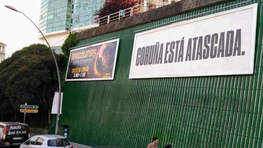 """""""¿Por qué Mato? ¿Mato por Coruña?"""": el PP añade a la alcaldía coruñesa"""
