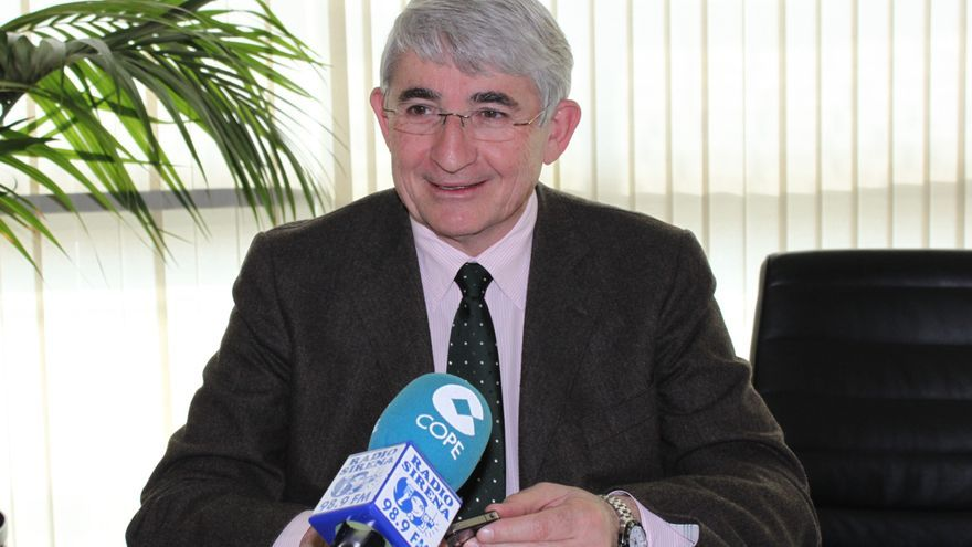 El segundo teniente de alcalde de Benidorm (Alicante) se pasa al grupo de los no adscritos