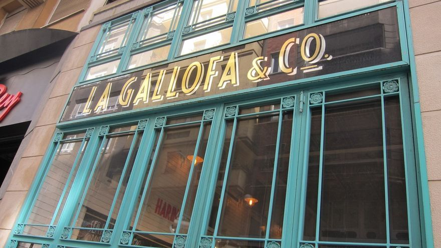 CCOO denuncia a La Gallofa ante la Inspección de Trabajo y pide el cumplimiento del convenio colectivo