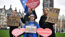 Hemos abandonado la UE, pero Europa se queda en nuestros corazones
