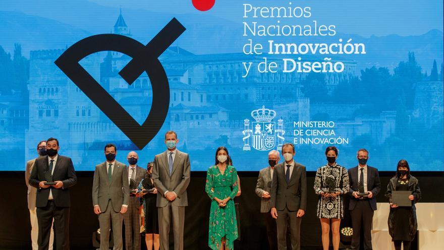 El Rey apela a la innovación y al diseño para afrontar la recuperación
