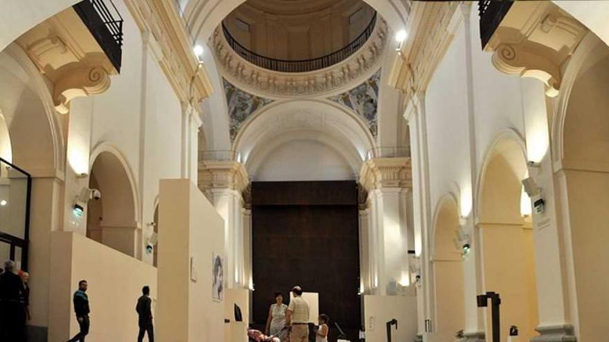 Centro Cultural San Marcos de Toledo, escenario de la 'Cena de los Sentidos' / I Love Toledo