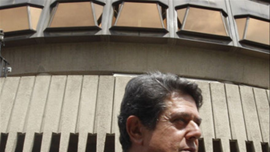 Coordinador de Justicia del PP, Federico Trillo