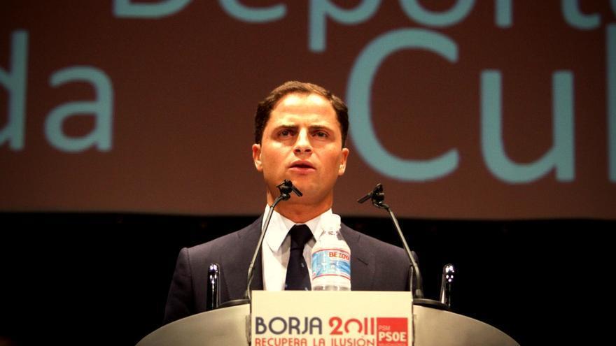 Borja Cabezón