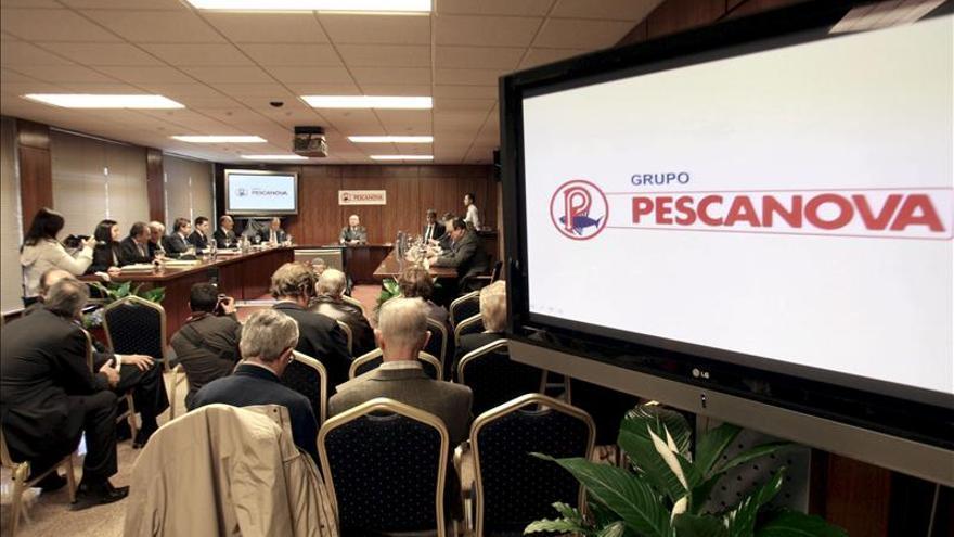 El número de bancos acreedores de Pescanova se duplica y supera el centenar