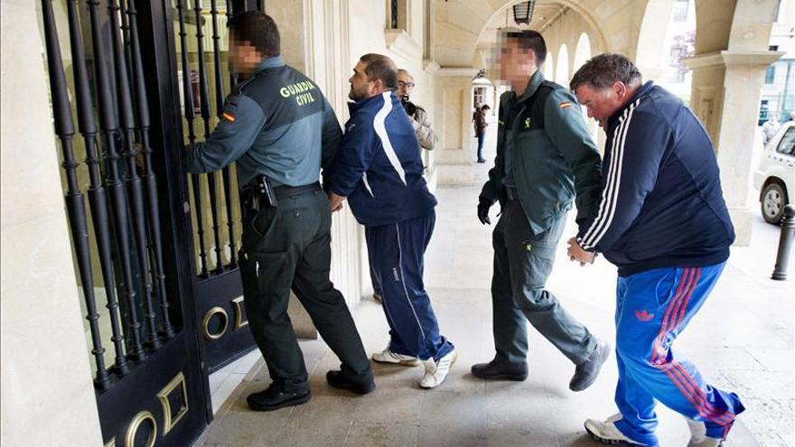 Muere una mujer en Teruel al ingerir droga para encubrir a sus dos hijos