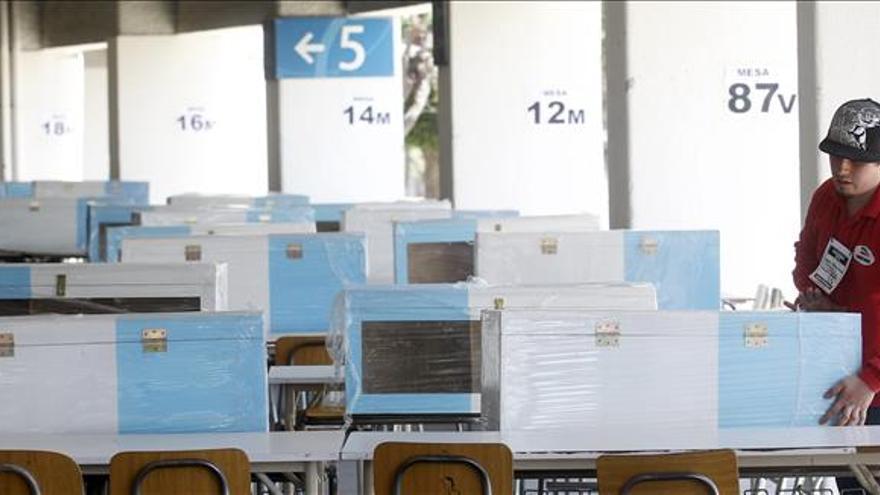 Se pospone de nuevo la difusión de los resultados de las elecciones de Guyana