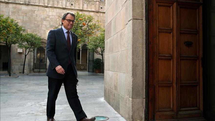 Arranca la asamblea nacional de la CUP que decidirá sobre la investidura de Mas