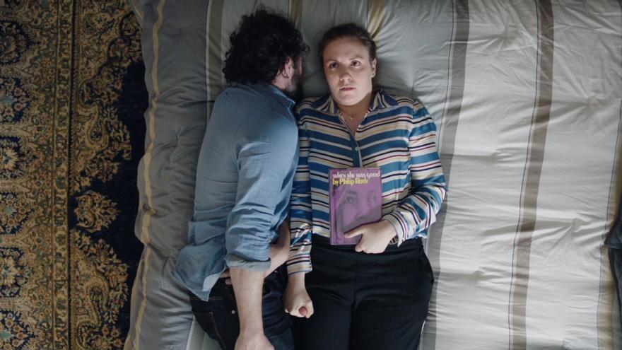 'American Bitch', tercer episodio de la última temporada de 'Girls'