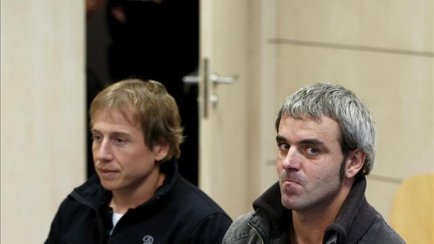 Covite denuncia ante la Fiscalía dos homenajes públicos a presos de ETA