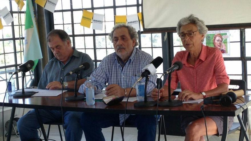 Salvemos Doñana alerta sobre los riesgos sísmicos y llama a movilizarse en noviembre para parar el proyecto de gas