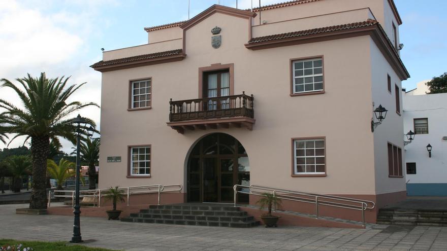 Ayuntamiento de Barlovento.
