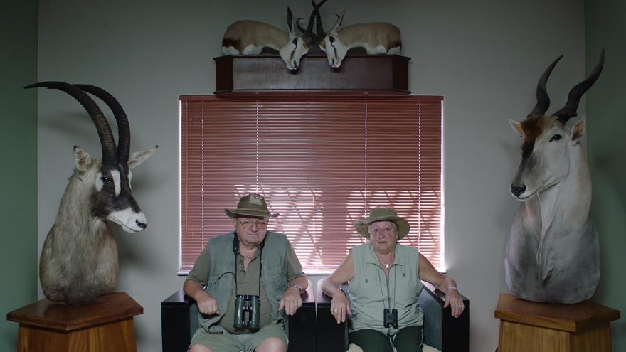 Safari. Ulrich Seidl