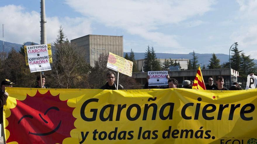 """Cristina Narbona cree que """"prolongar la vida de la central de Garoña no aporta nada"""""""