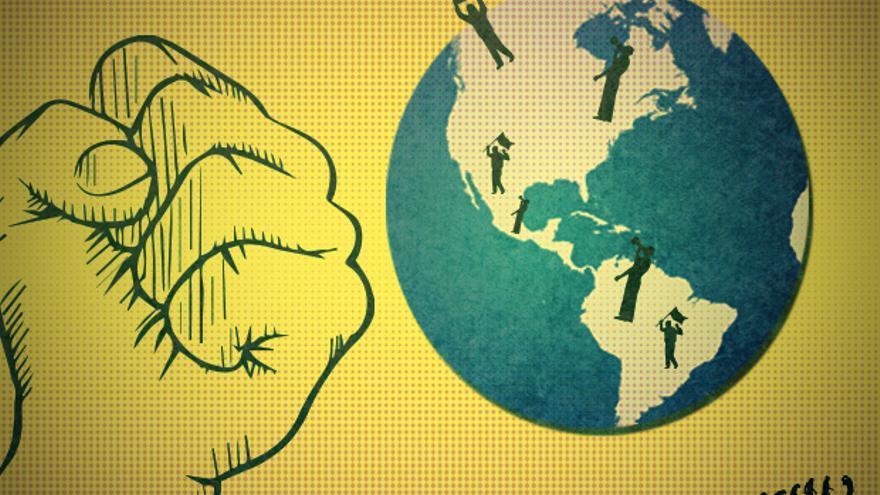 Protestas_World